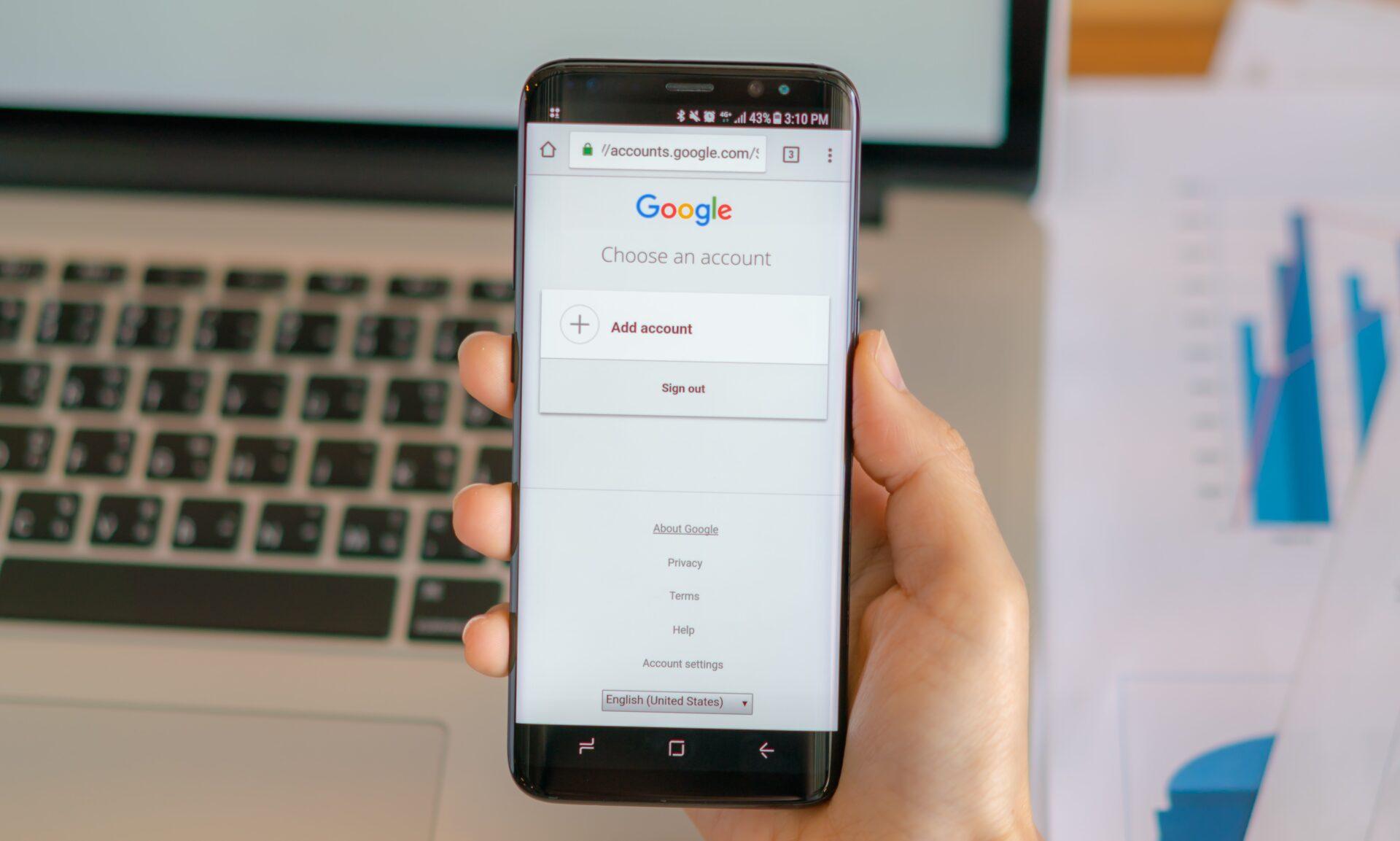Google Job Search Widget Comes Under Fire