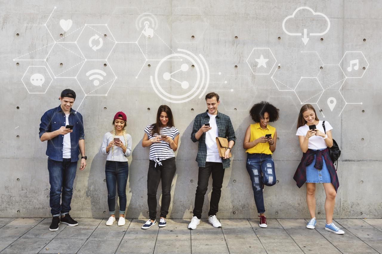Using Socials as Part of Your Recruitment Strategy