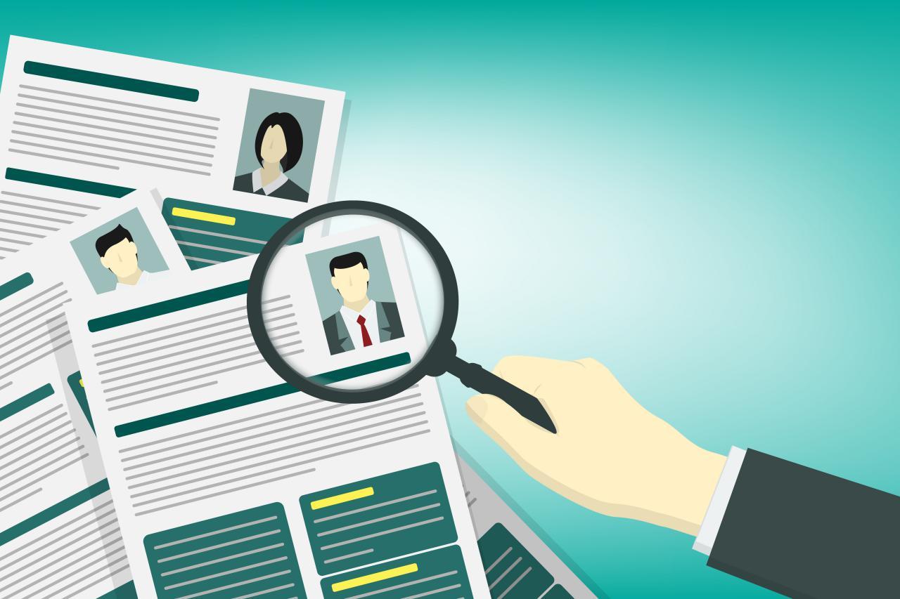 Create a Winning CV in Eight Easy Steps