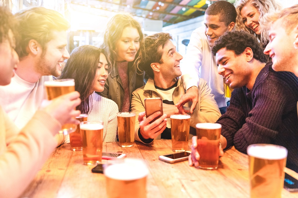 Good Grub Boosts Bars and Pubs