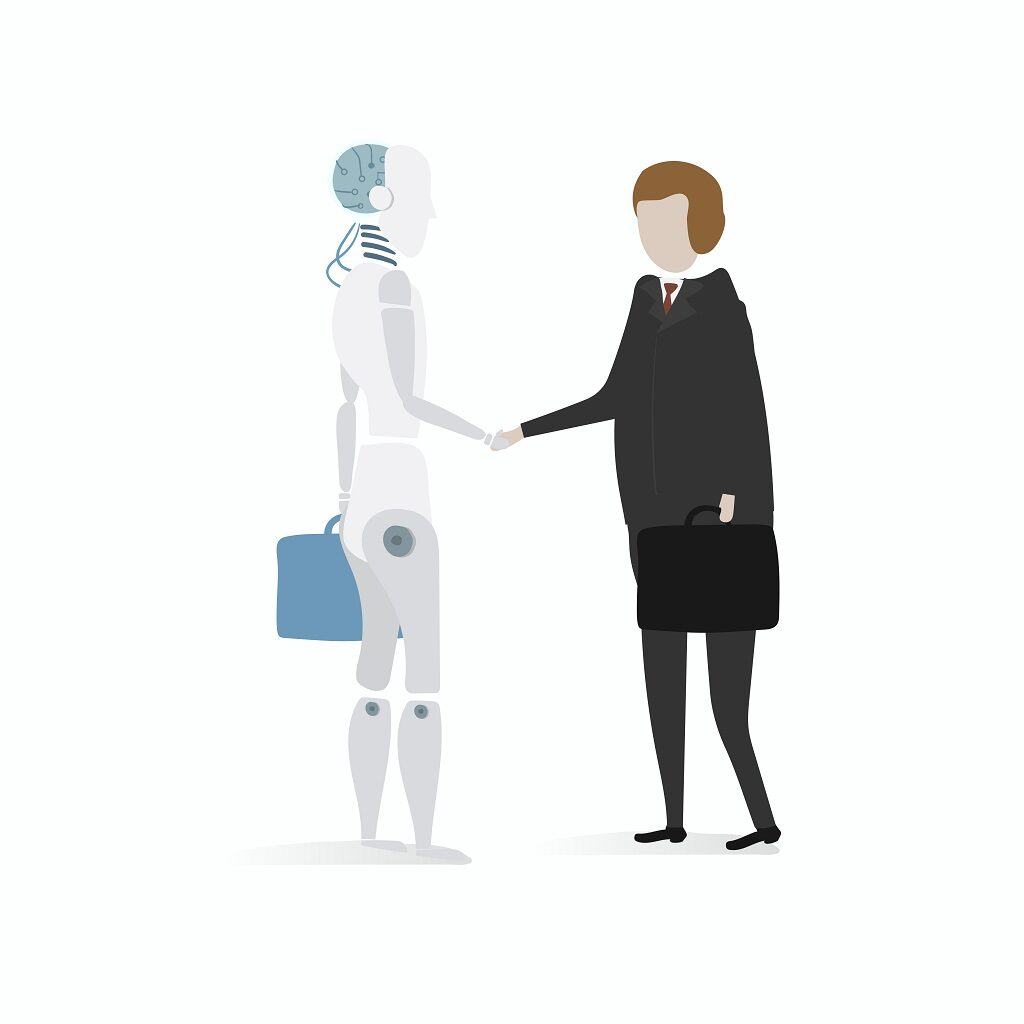 Most jobseekers would prefer a human to an AI recruiter.