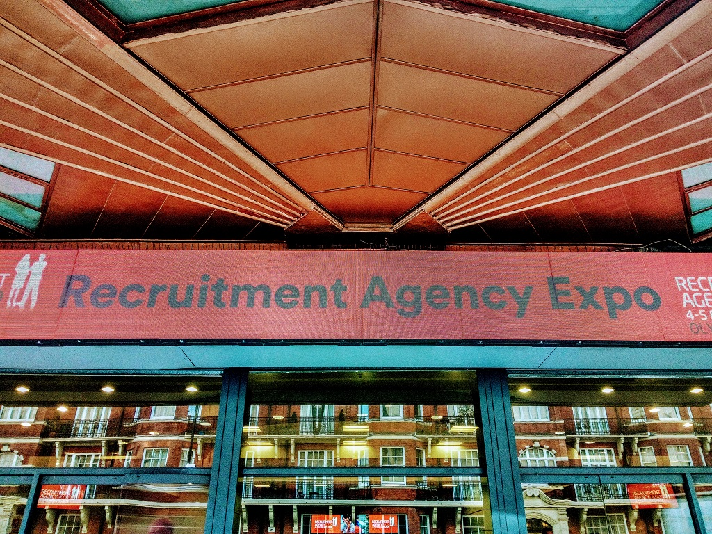 The 2020 Recruitment Agency Expo Sum Up
