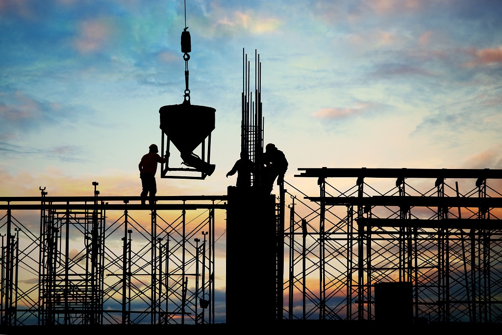 Construction and Property Career Guide