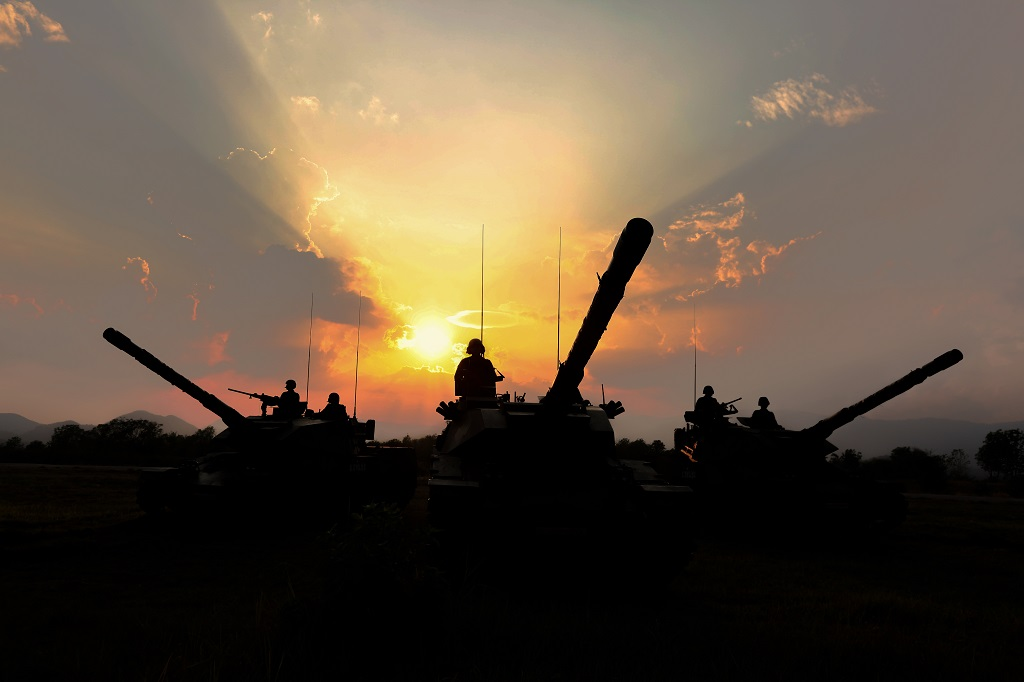 Defence and Military Career Guide