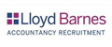 Lloyd Barnes Accountancy Recruitment