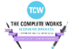 THE COMPLETE WORKS INDEPENDENT SCHOOL