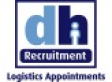 DH Logistics Appointments