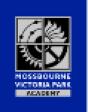 Mossbourne Victoria Park Academy